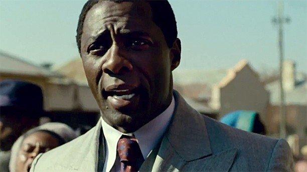 Mandela - La lunga strada verso la libertà - Trama, cast e trailer