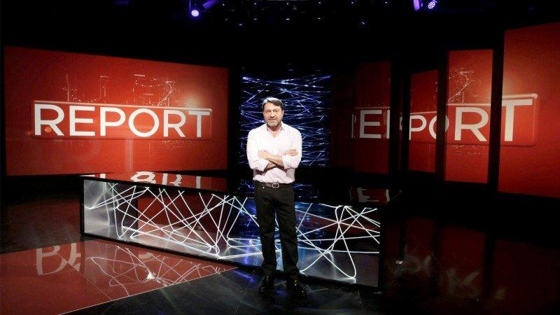 Report 28 giugno - Stasera in tv su Rai 3 e in diretta streaming