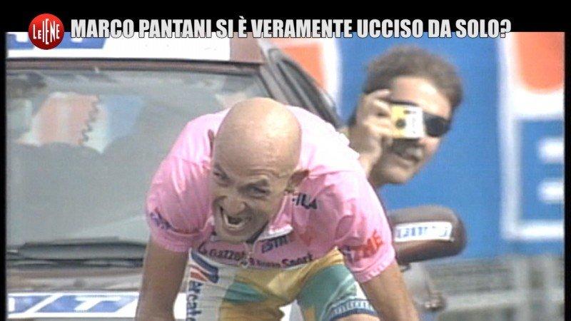 Speciale Marco Pantani