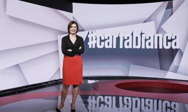 Cartabianca (29 settembre)