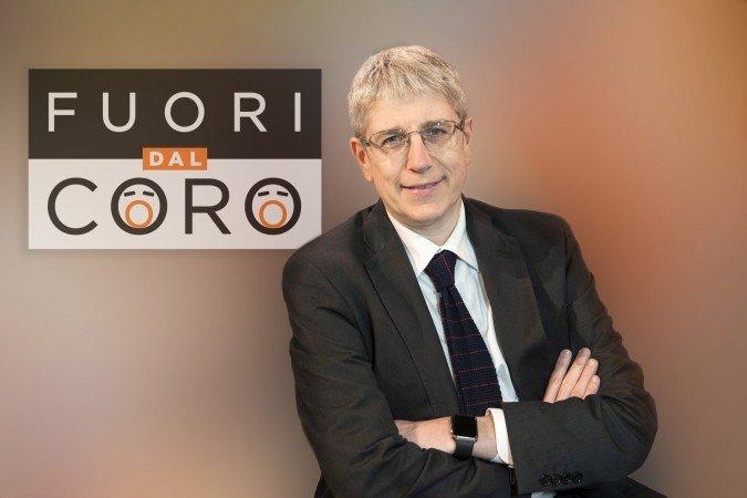 Mario Giordano Fuori dal coro (29 settembre)