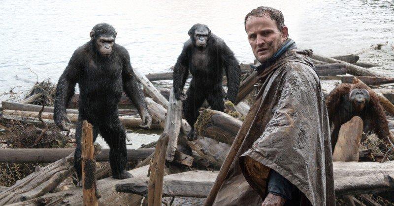 Apes Revolution - Il pianeta delle scimmie: trama, cast e trailer