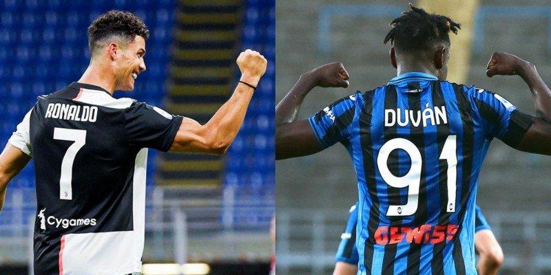 Juventus Atalanta Formazioni Dove Vedere La Diretta Tv E Streaming Imtv