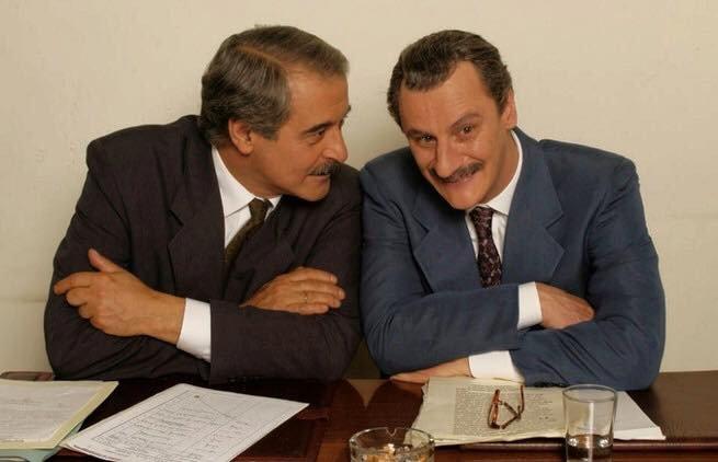 Paolo Borsellino: trama, cast e trailer
