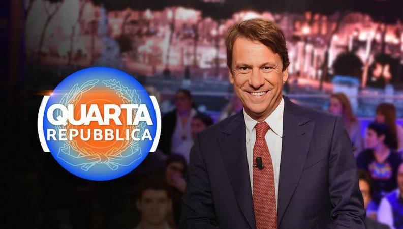 Quarta Repubblica (5 ottobre)