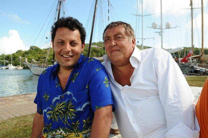 Un'estate ai Caraibi: trama, cast e trailer