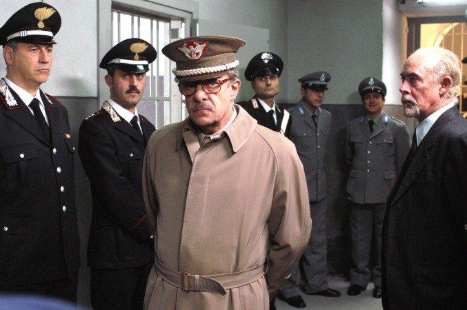 Il generale Dalla Chiesa: trama, cast e trailer