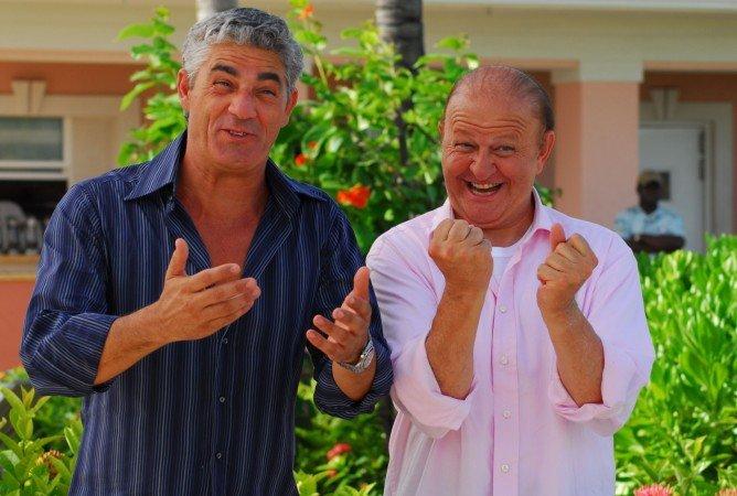 Matrimonio alle BahamasMatrimonio alle Bahamas: trama, cast e trailer
