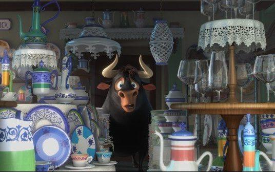 Ferdinand - Trama, cast e trailer