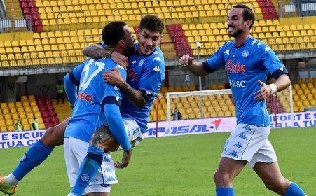 Real Sociedad Napoli
