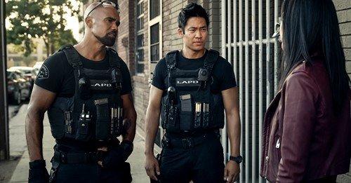 SWAT (21 novembre)