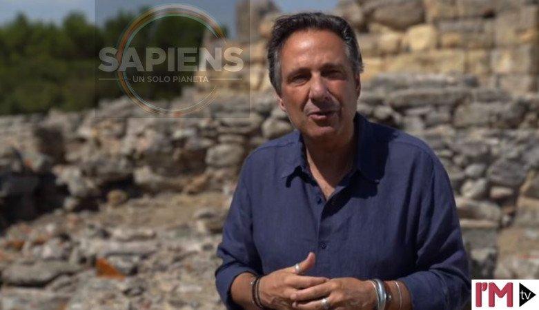 Sapiens (21 novembre)