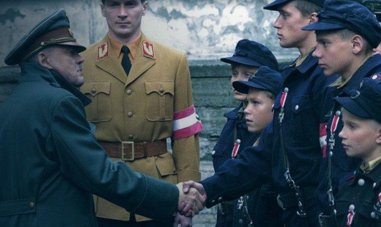 La caduta - Gli ultimi giorni di Hitler: trama, cast e trailer
