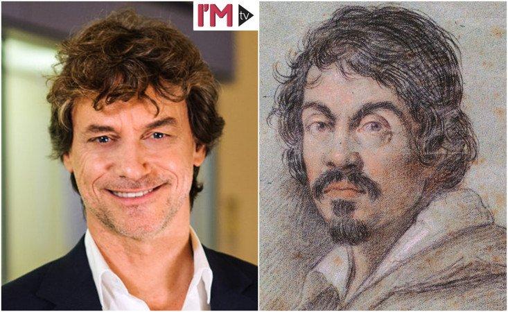Stanotte con Caravaggio