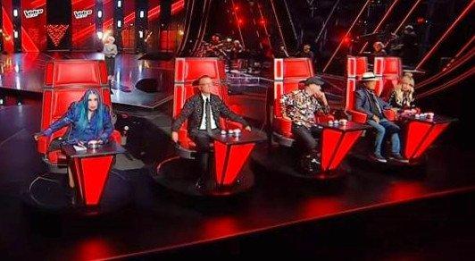 The Voice Senior (24 luglio) anticipazioni puntata