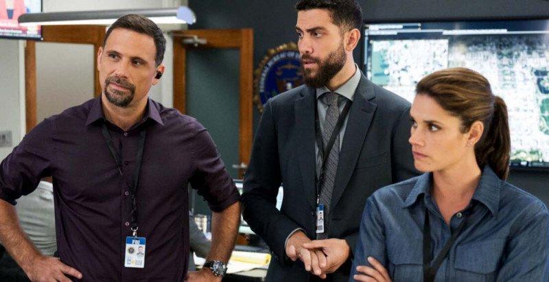FBI 2x15 - Una grande bugia (23 gennaio)