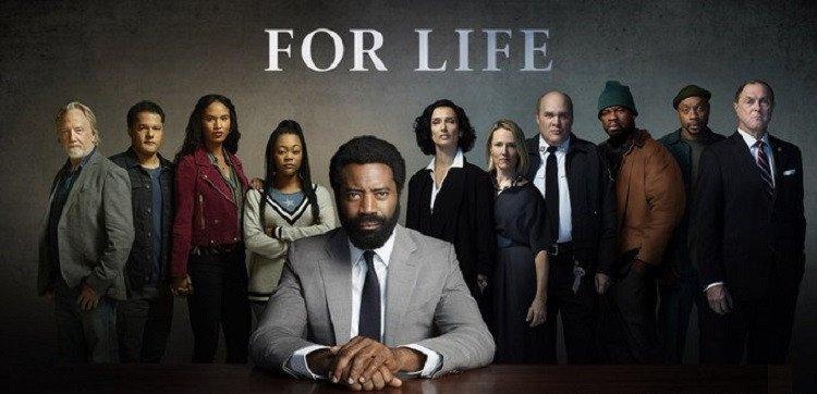 For Life 1x01 e 1x02