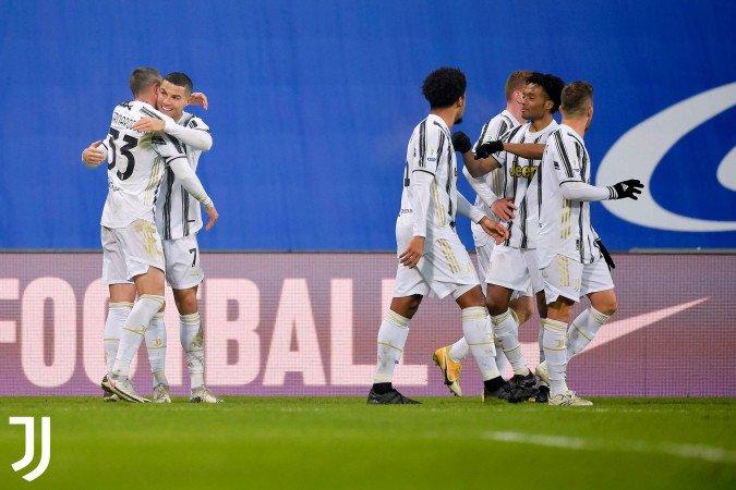 Juventus-Bologna in streaming su Dazn