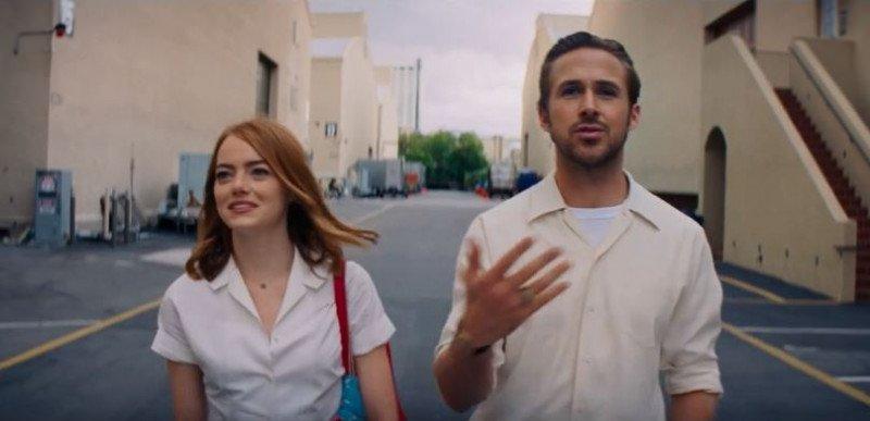 La La Land - Trama, cast e trailer