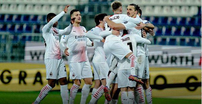 Milan-Atalanta (Sky Sport Serie A)