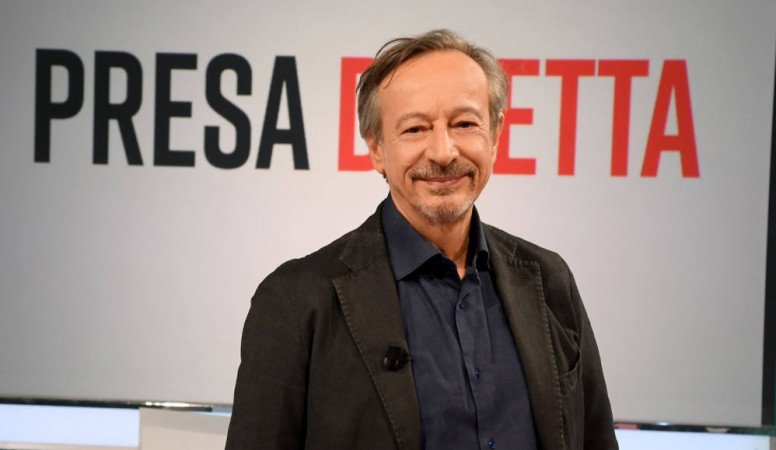 Presa Diretta (1 febbraio) - Riccardo Iacona