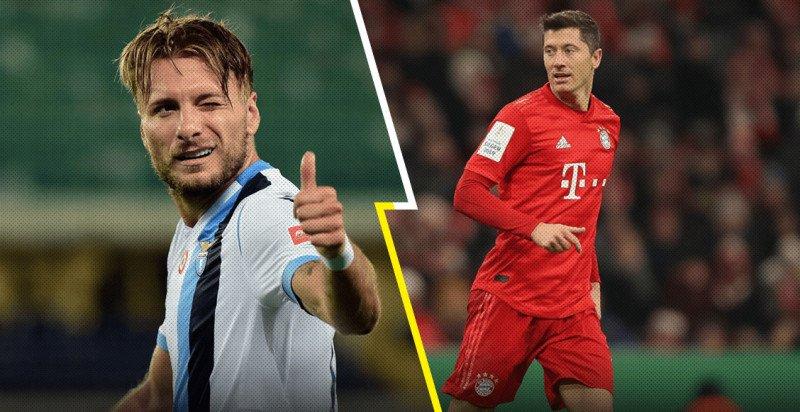 Lazio-Bayern Monaco stasera in tv su Canale 5 e Sky Sport