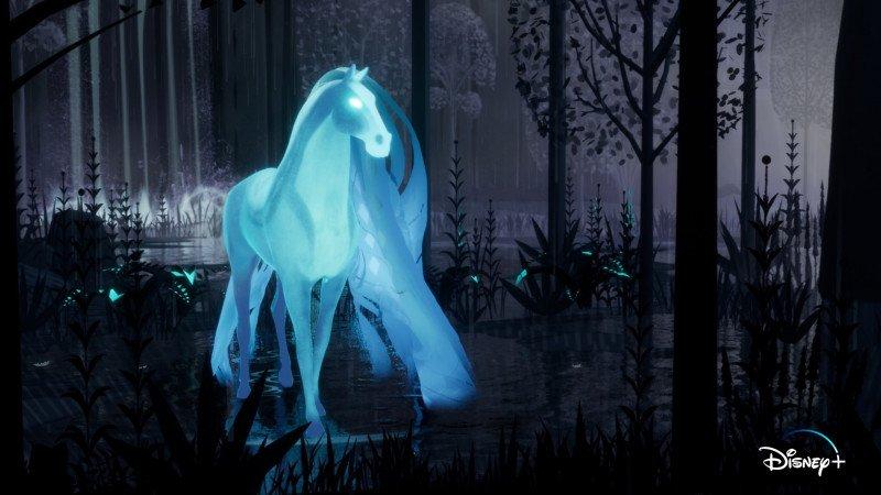 La Leggenda di Frozen - Dal 26 febbraio su Disney Plus