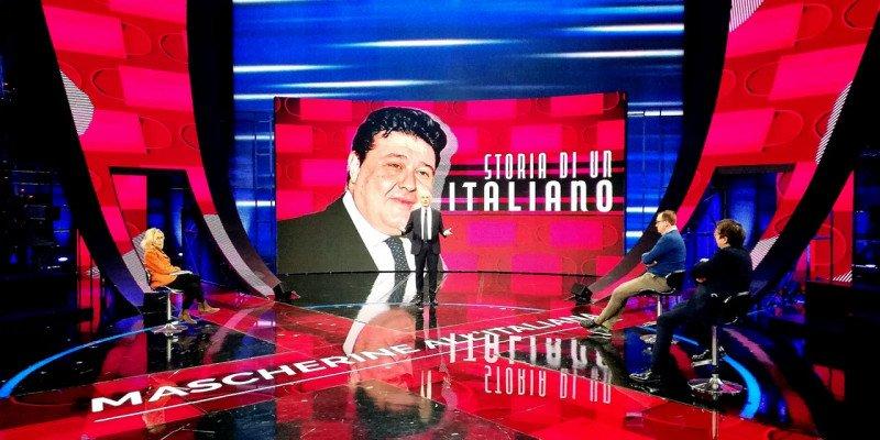 Non e l'Arena (28 febbraio) - Stasera in tv su La7