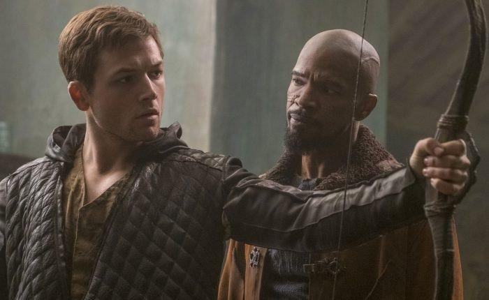 Robin Hood - L'origine della leggenda: trama, cast e trailer