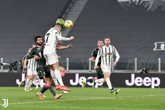 Verona-Juventus dove vederla e probabili formazioni