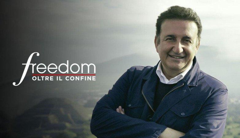 """Freedom """"Album"""" - Stasera in tv su Italia 1"""