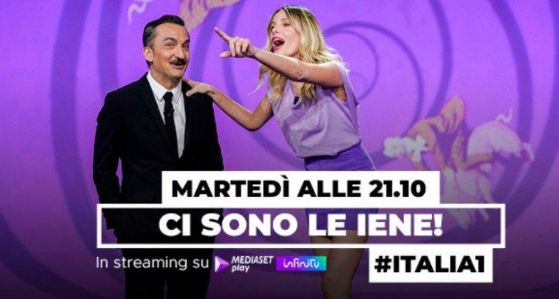 Le Iene Show 8 giugno - Stasera in tv su Italia 1 e in diretta streaming