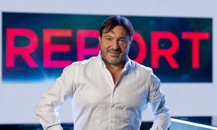 Report 12 aprile - Sigfrido Ranucci torna in prima serata