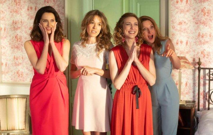 Non sposate le mie figlie 2: trama, cast e trailer