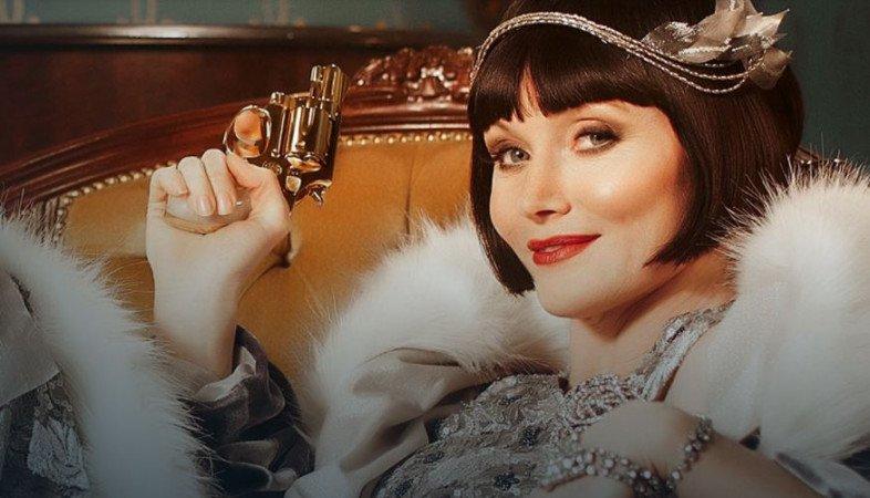 Miss Fisher e la cripta delle lacrime: trama, cast e trailer