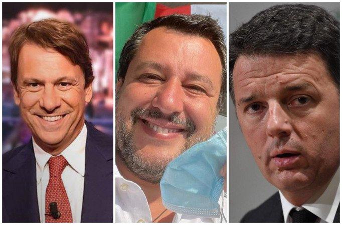 Quarta Repubblica 19 luglio: ospiti e anticipazioni