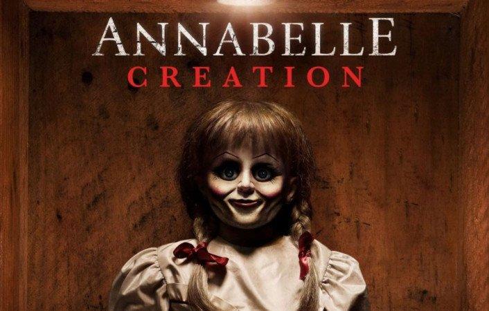 Annabelle 2 - Creation: trama, cast, trailer