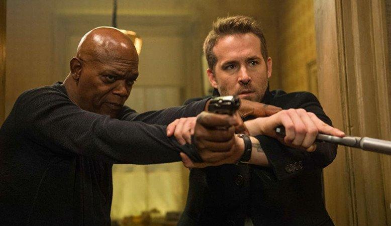 Come ti ammazzo il bodyguard: trama, cast e trailer