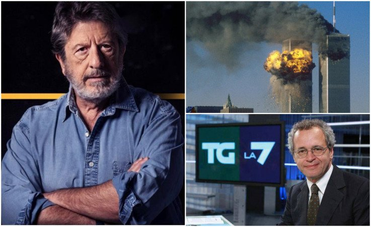 Atlantide 11 settembre - Attacco alle torri: anticipazioni e ospiti