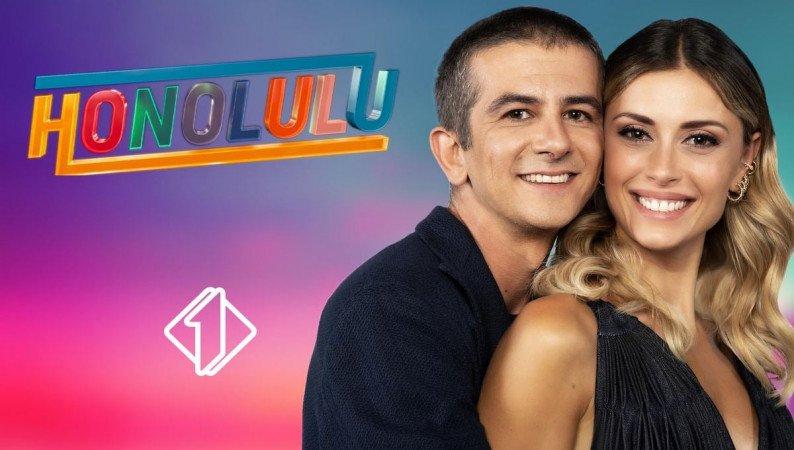 Honolulu - Stasera in tv su Italia 1 e in streaming