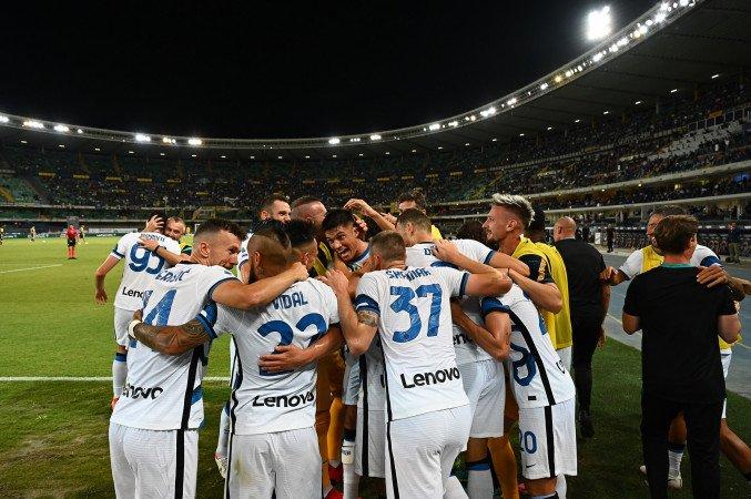 Inter-Real Madrid in diretta tv e streaming