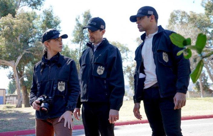 NCIS (18×13) - Cattiva condotta (17 settembre): Anticipazioni puntata