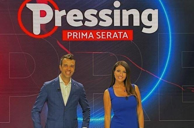 Pressing serie a 12 settembre: anticipazioni e ospiti