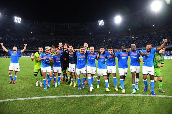 Udinese-Napoli in diretta tv e streaming