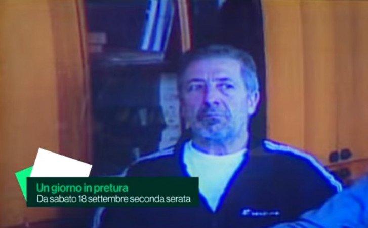 Un giorno in pretura, il killer Donato Bilancia: anticipazioni puntata