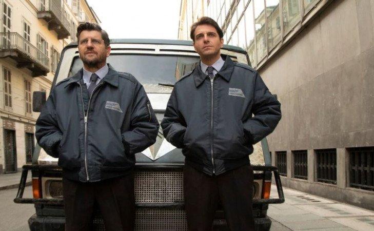 Gli uomini d'oro - Trama, cast e trailer