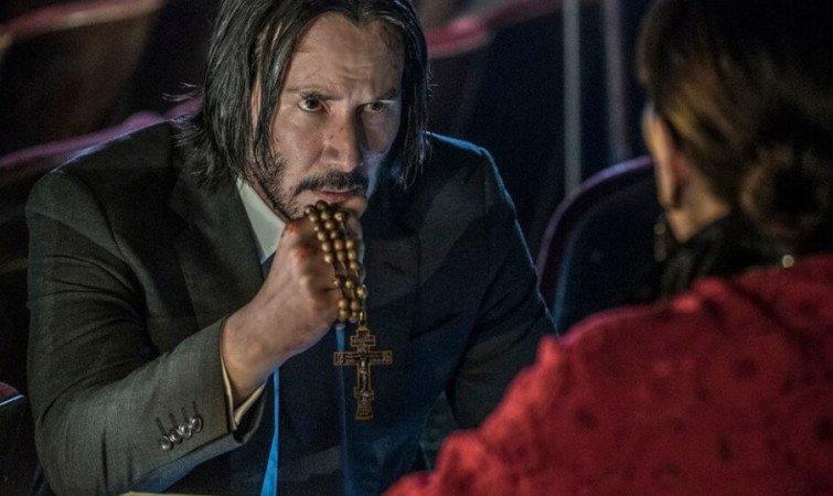 John Wick 3 Parabellum: trama, cast e trailer