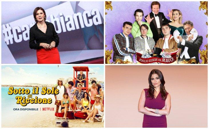programmi tv stasera 21 settembre