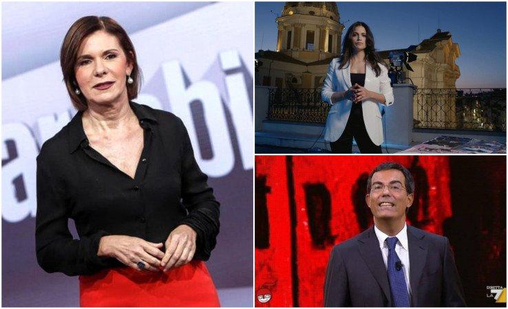 Cosa vedere stasera in tv martedi 14 settembre