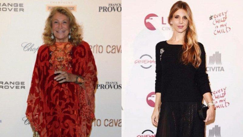 Illuminate 14 ottobre: Nicoletta Romanoff racconta Marta Marzotto